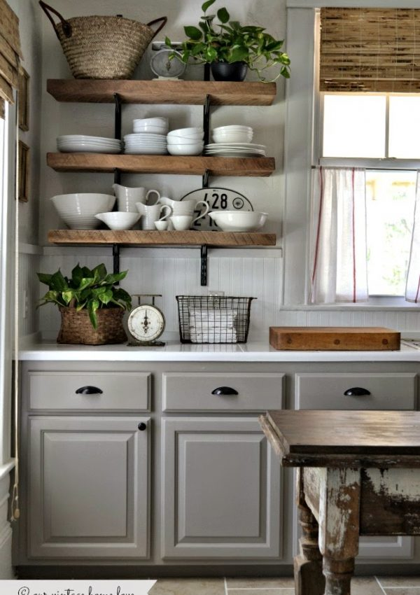 Major Kitchen Inspiration