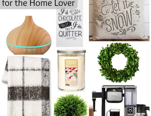 Gift Guide: for the Home Lover via Life on Shady Lane blog