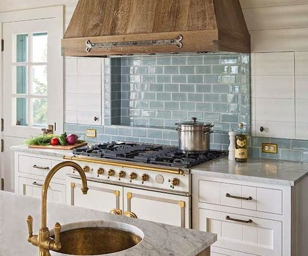 The Best Farmhouse Range Hoods Life On Shady Lane