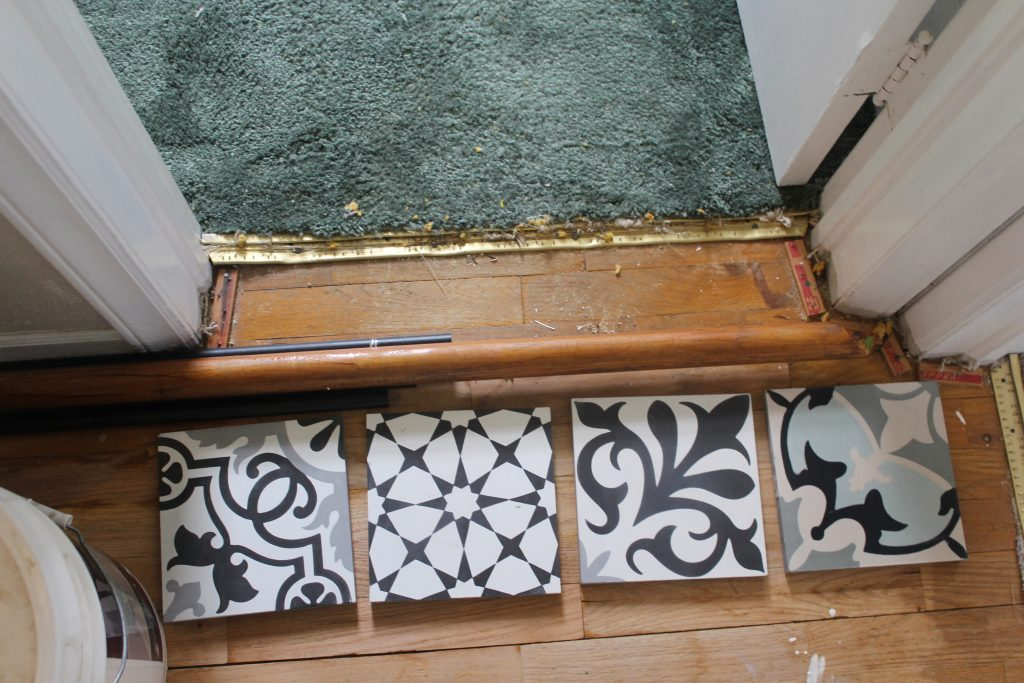Upstairs Update via Life on Shady Lane blog