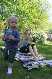 Less Screen Time, More Play Time (+ a Giveaway!)
