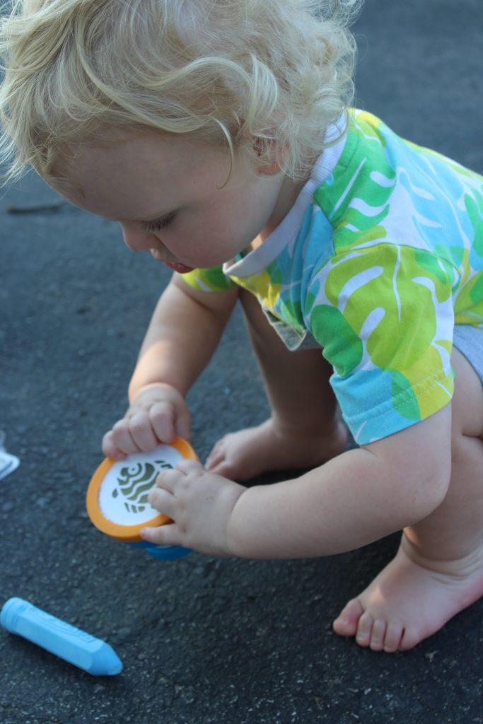 10 outdoor activities to do this summer with your toddler