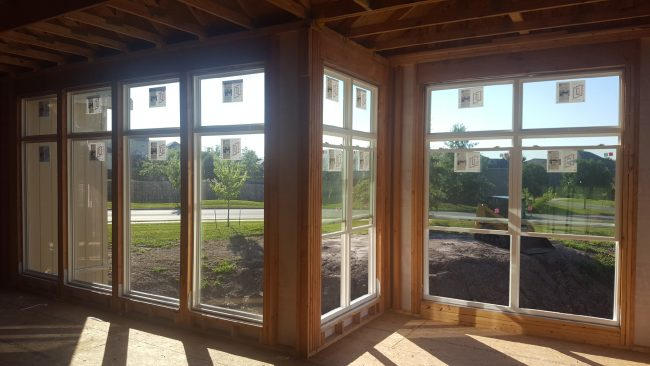 Shady Lane Homes: An Update on the House!