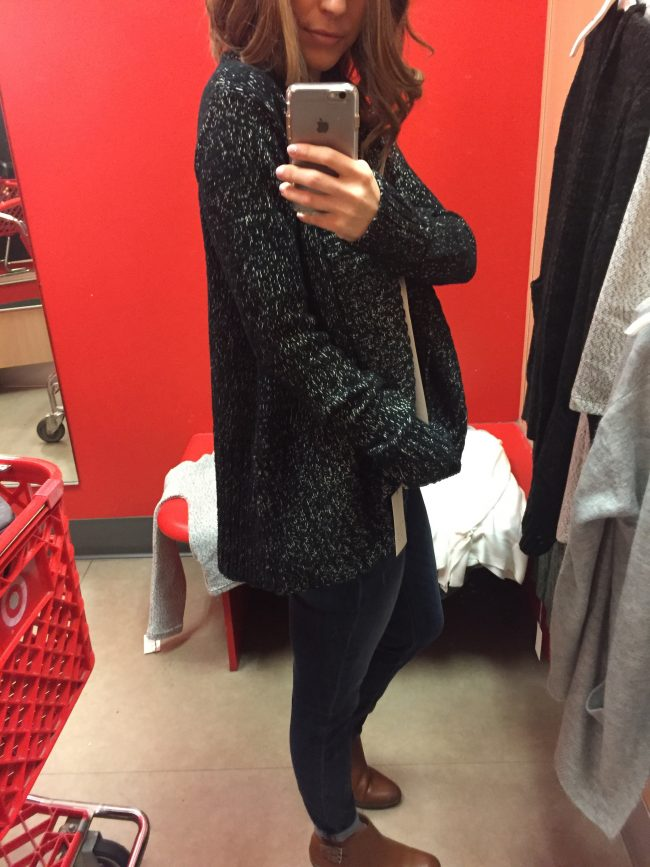 "The Best of Target's ""A New Day"" Line: In-Store Try On"