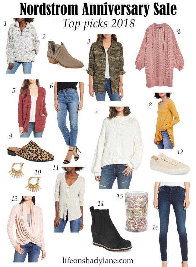 87dff5bf7d 2018 Nordstrom Anniversary Sale Top Picks