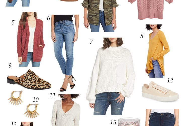 Nordstrom Anniversary Sale 2018 Top Picks