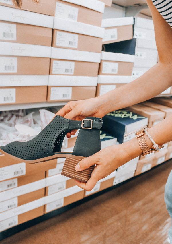 Fall Picks from Rack Room Shoes
