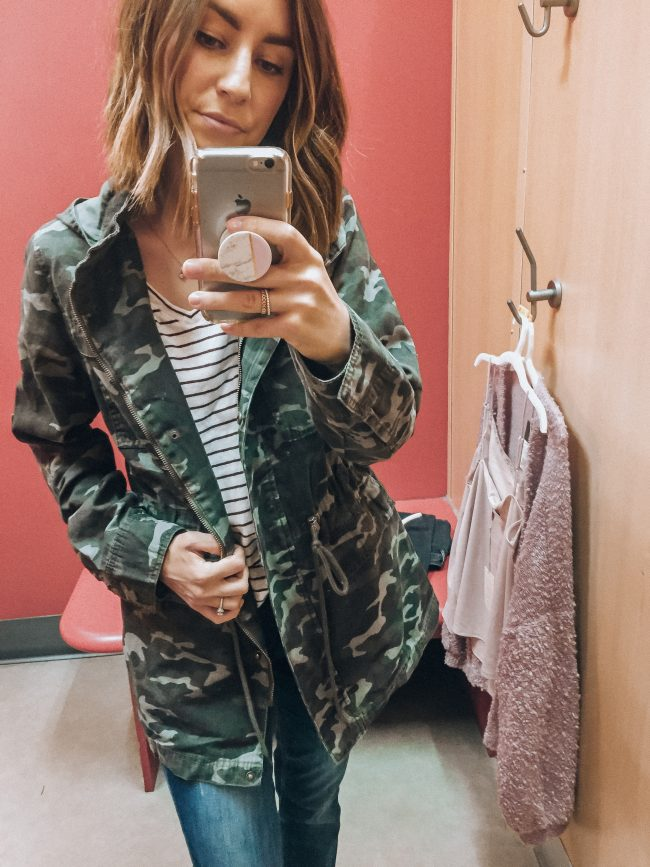 Target Try-On // Fall Fashion 2018 // Life on Shady Lane