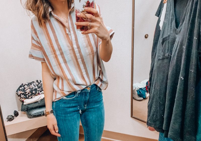 Nordstrom Try-On January | Part 2