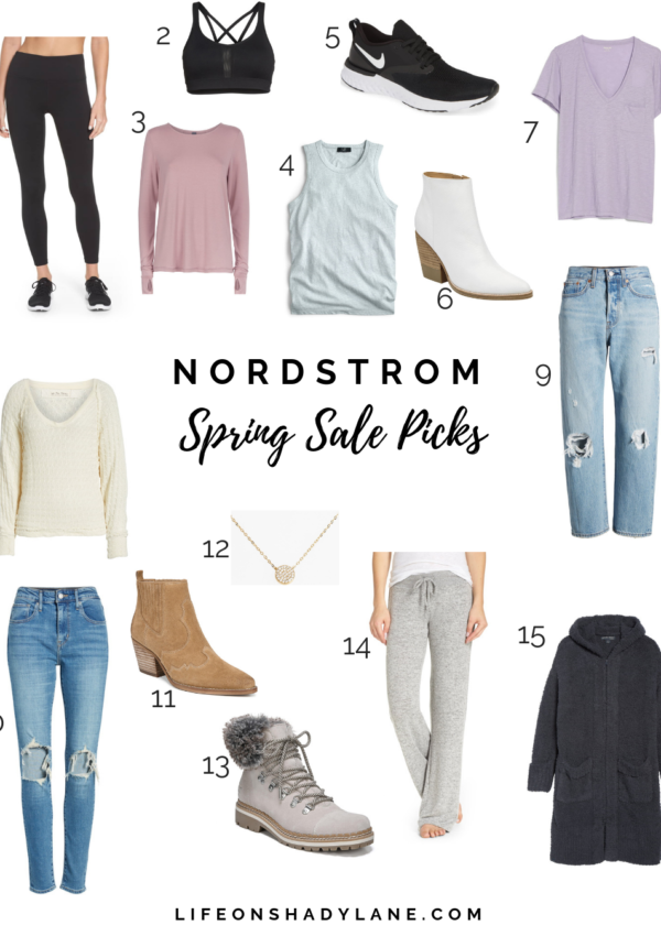 Nordstrom Spring Sale Picks
