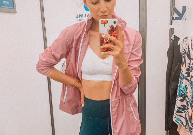 Old Navy Try-On | May