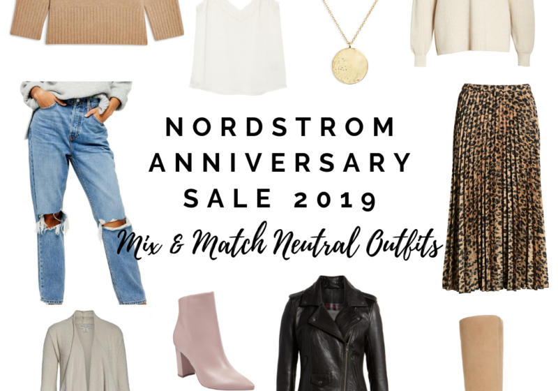 Nordstrom Anniversary Sale 2019: Top Picks