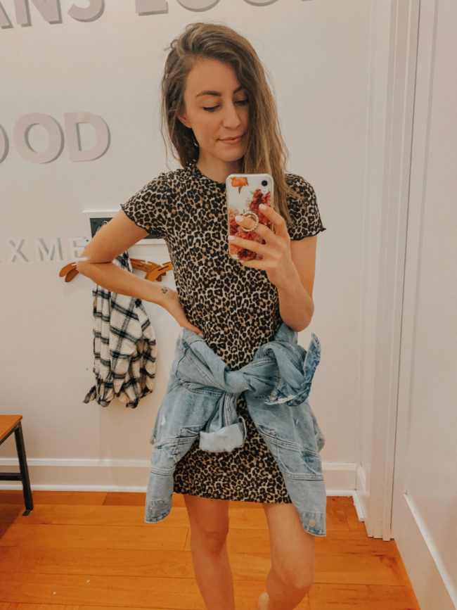 Casual fall looks from American Eagle! || Everyday casual outfits for fall || Kansas City life, home, and style blogger Megan Wilson shares an AE try-on