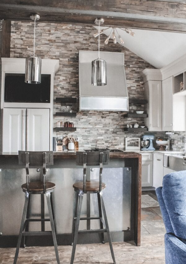 Home Tour: Kitchen