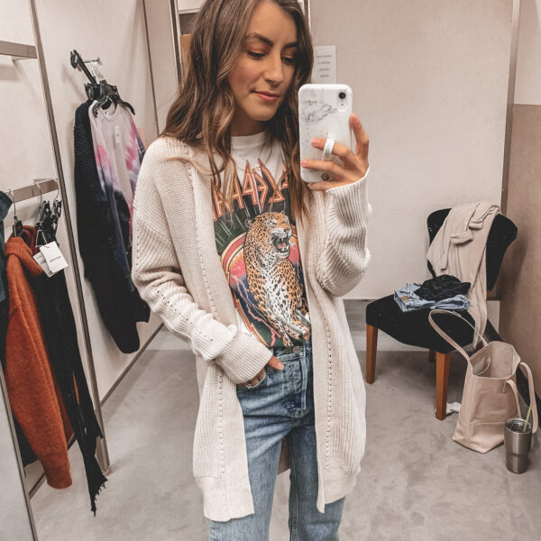 Nordstrom Anniversary Sale 2020 try-on haul and shopping guide