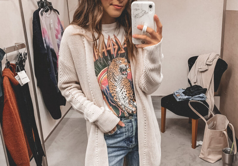 Nordstrom Anniversary Sale Try-On 2020