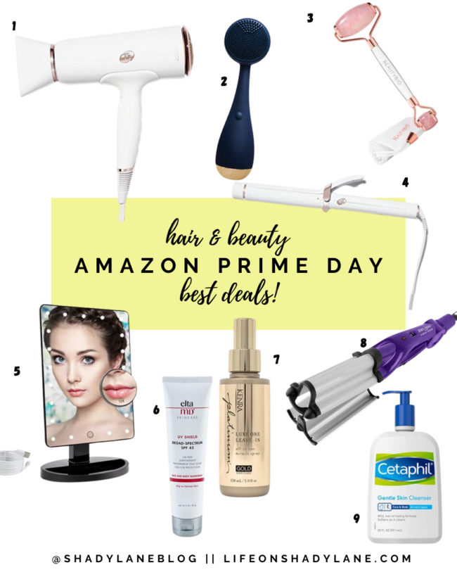 The best Amazon Prime Day deals to start off your holiday shopping! TONS of things are on sale and I'm sharing all of my top picks. #amazonprimeday