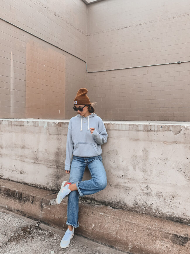 Shopbop Fall Event - my top sale picks! Veja sneakers | Kansas City life, home, and style blogger Megan Wilson shares her top picks | @shadylaneblog on IG