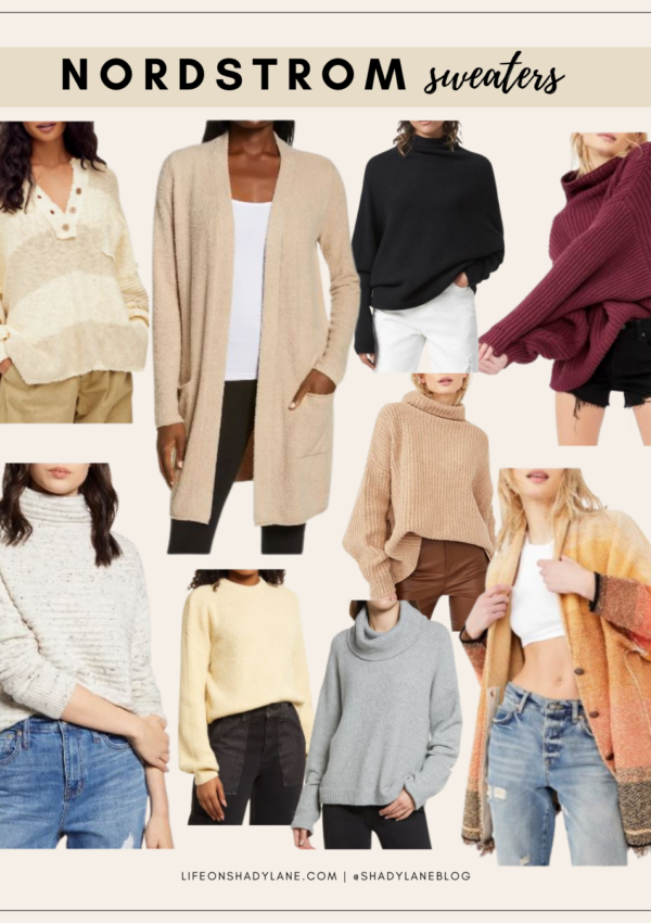 Nordstrom Anniversary Sale 2021 Shopping Guide